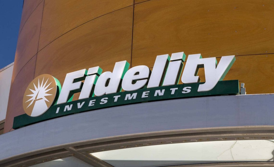 Fidelity Crypto Platform is now on 'Final Testing' Stages