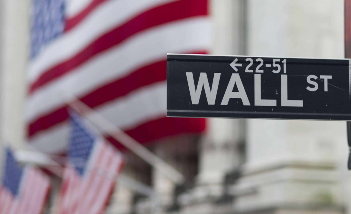 Is Wall Street taking a WaitAndSee Approach in the Bear Market