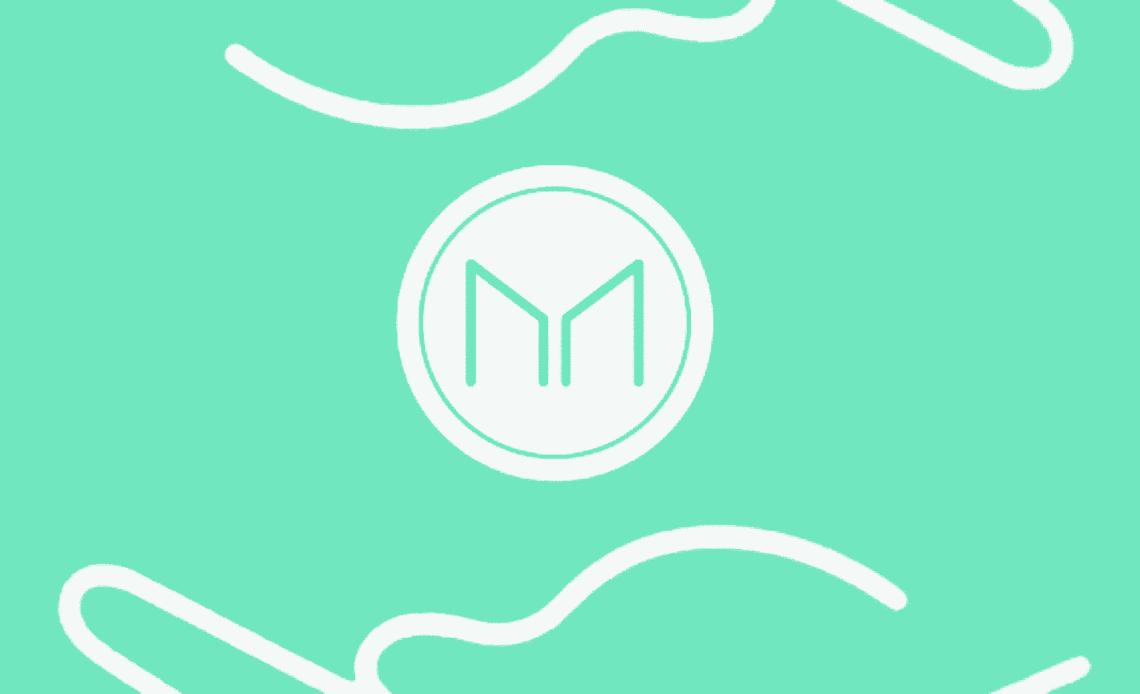 Maker (MKR): Price Analysis