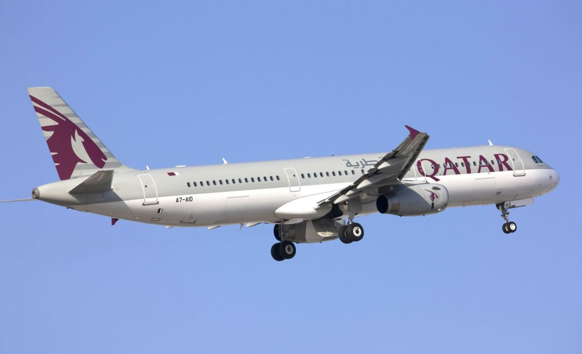 Qatar, EU close in on landmark Airline deal