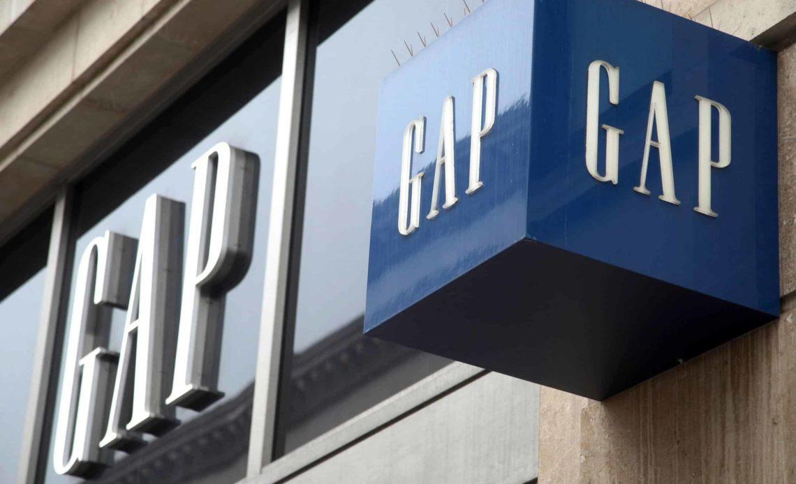 Gap Stock Soars as Company Announce Company Split