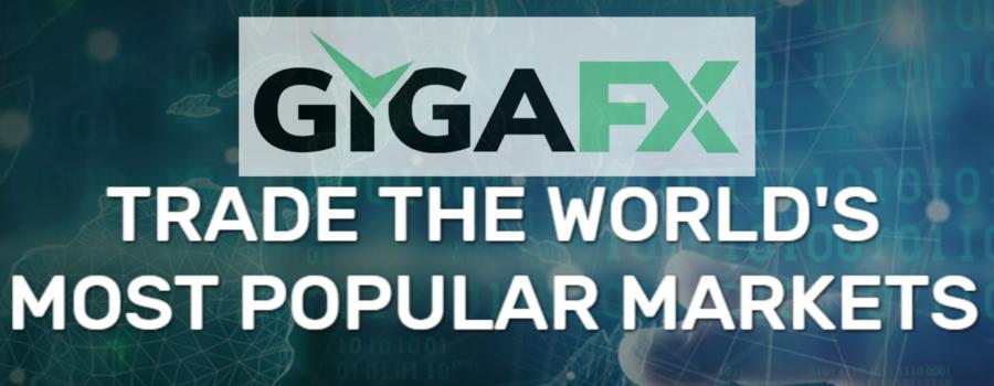 GigaFX offering impressive features