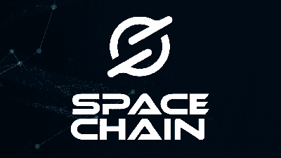 Space Blockchain Start-up SpaceChain