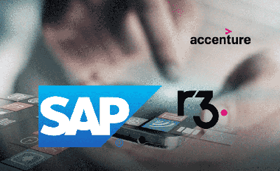 Accenture Collaborates With R3 And SAP
