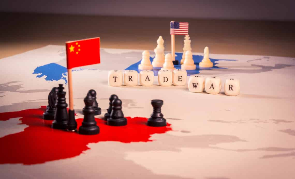 Global Finance Ministers Promise to Fight Trade War Induced Global Economic Slowdown