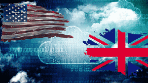 The US and UK Governments Signed the First Data Access Agreement Under the CLOUD Act